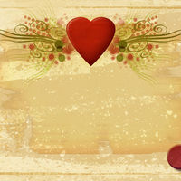 Felicitare Love - 1161