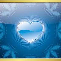 Felicitare Love - 1115