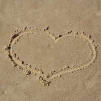 Felicitare Love - 1222