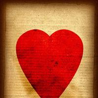 Felicitare Love - 1178