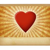 Felicitare Love - 1165