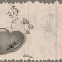 Felicitare Love - 1220