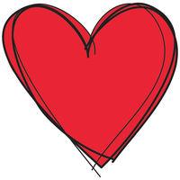 Felicitare Love - 1158