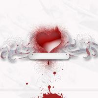 Felicitare Love - 1118