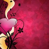 Felicitare Love - 1153