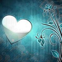 Felicitare Love - 1216