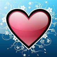 Felicitare Love - 1127