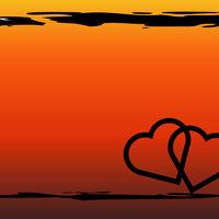 Felicitare Love - 1114