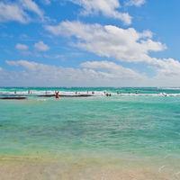 Felicitare Plaja - 1337