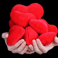 Felicitare Sf. Valentin - 1589