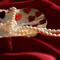 Felicitare Sf. Valentin - 1576