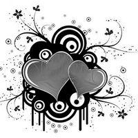 Felicitare Sf. Valentin - 1569