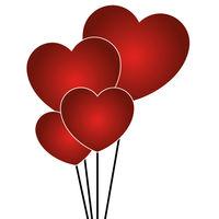 Felicitare Sf. Valentin - 1636