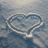 Felicitare Sf. Valentin - 1598