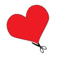 Felicitare Sf. Valentin - 1552