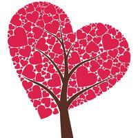 Felicitare Sf. Valentin - 1556