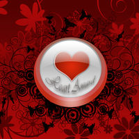Felicitare Sf. Valentin - 1571