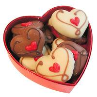 Felicitare Sf. Valentin - 1553