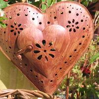 Felicitare Sf. Valentin - 1592