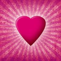 Felicitare Sf. Valentin - 1577