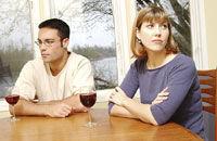 Experientele anterioare si legatura de cuplu prezenta