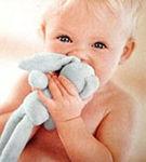Dezvoltarea simturilor la bebelusi
