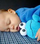 Copilul meu nu doarme noaptea!