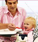 Bebelusul refuza alimentele noi