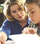 Temele pentru acasa nu sunt numai responsabilitatea copilului...