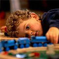 Cinci idei pentru a-i da de lucru copilasului tau