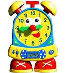 Cum il inveti pe micut sa citeasca ceasul?