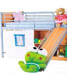 Un pat nou pentru copilul tau! De ce sa nu fie o fantezie?...