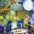Cum decoram camera copilului, din punct de vedere tematic