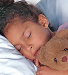 Cateva idei pentru ca micutul tau sa mearga zambind la culcare...