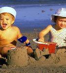 Cum sa-ti protejezi copilul de radiatiile solare