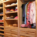 Mobilierul pentru garderoba