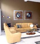 Regulile modei se aplica si in designul interior