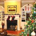 Din nou despre problema din fiecare an: cum decoram casa de sarbatori?