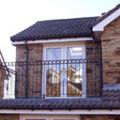 Izolarea balconului de la ultimul etaj