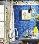 Fii atenta la culorile si materialele folosite!