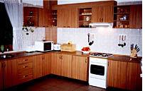Solutii pentru amenajarea spatiilor destinate bucatariei
