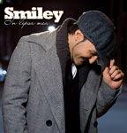 Un nou album marca Smiley