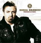 Horia Brenciu lanseaza primul album din cariera solo,