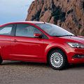 Puternicul Ford Focus a ajuns si in Romania