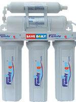 Filtru de apa cu 5 stadii de filtrare