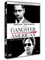 """American Gangster"" (""Gangster american"") - film pe suport DVD"