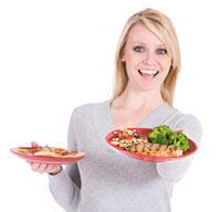 O alimentatie echilibrata te fereste de anemie