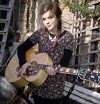 Amy MacDonald, alaturi de The Who