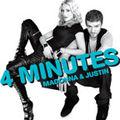 "Madonna lanseaza ""4 Minutes"""