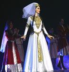 """Samaia - The Georgian Legends"", premiera mondiala in Romania"